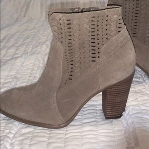 Brand New Vince Camuto Fenyia Bootie